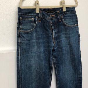 Men's Nudie Jeans